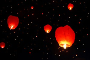 4impulse Gliwice Poland events MICE polish tour operator incoming inbound tourism event organizer party Floating Lanterns