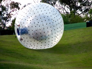 4impulse Gliwice Poland incentive travel zorbing
