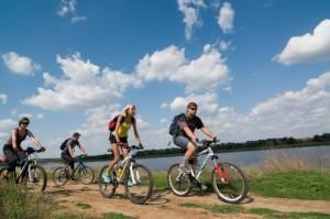 4impulse gliwice poland events incentive active tour trips by bike aktywne imprezy firmowe mazury rowerem