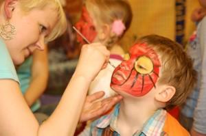 4impulse poland gliwice mice events piknik firmowy piknik rodzinny wata zjezdzalnia dmuchance balony malowanie twarzy